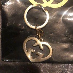 Gucci Accessories - Authentic Gucci Keychain